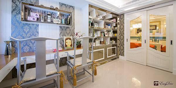 13 美式鄉村新古典室內設計
