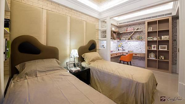 18 美式鄉村新古典室內設計