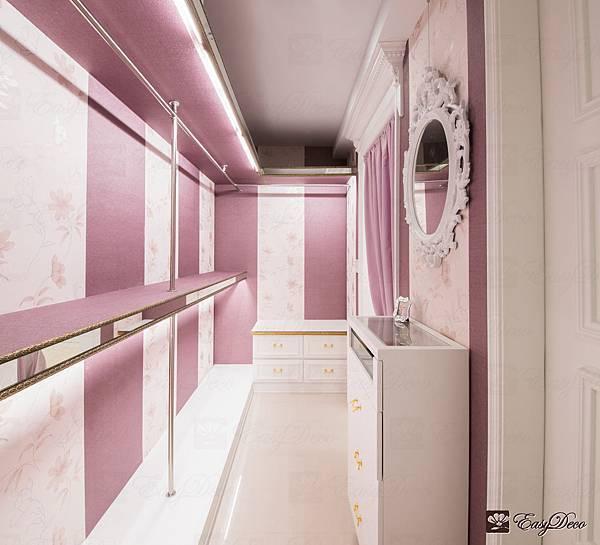 23 美式鄉村新古典室內設計