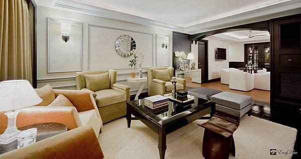 美式裝潢古典設計-客廳05.jpg