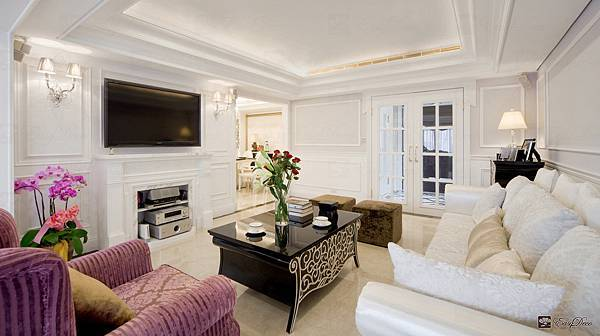 美式裝潢古典設計-客廳06.jpg