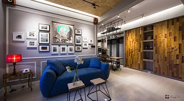 美式裝潢古典設計-客廳18.jpg