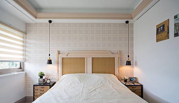 美式裝潢古典設計-臥室01.jpg