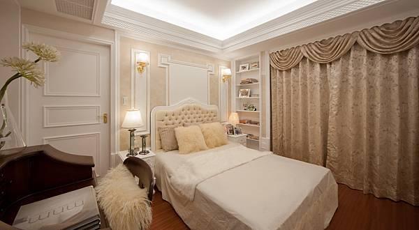 美式裝潢古典設計-臥室04.jpg