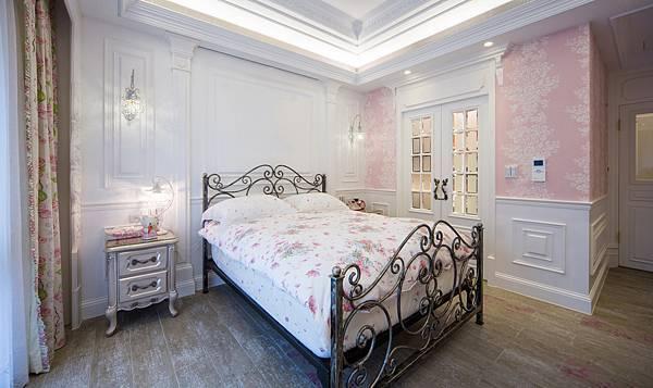 美式裝潢古典設計-臥室07.jpg