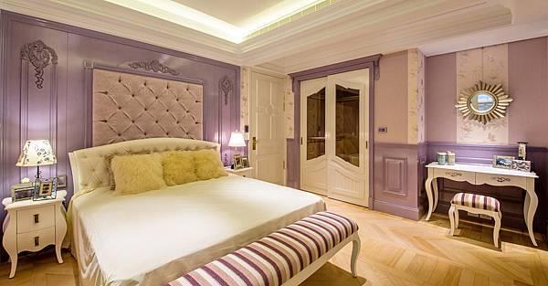美式裝潢古典設計-臥室08.jpg