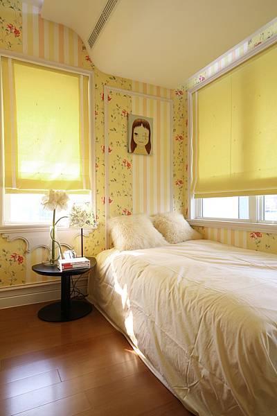 美式裝潢古典設計-臥室11.jpg