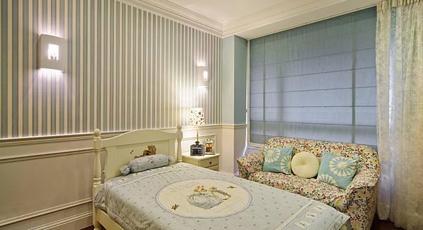美式裝潢古典設計-臥室14.jpg