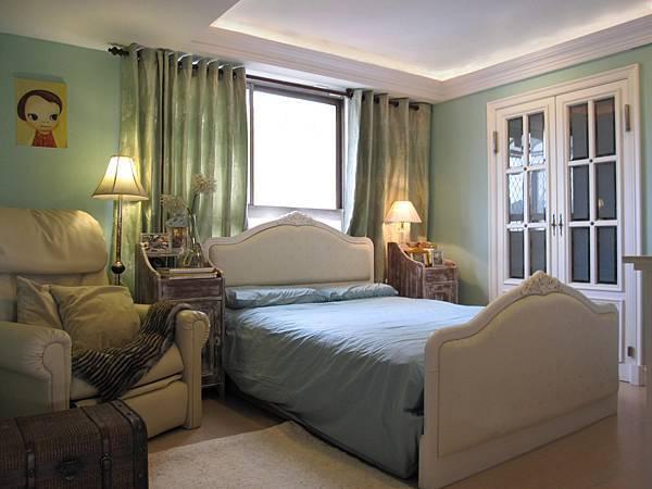 美式裝潢古典設計-臥室16.jpg