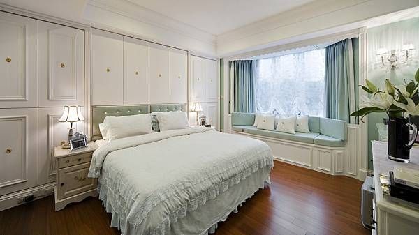 美式裝潢古典設計-臥室17.jpg