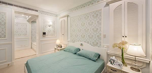 美式裝潢古典設計-臥室22.jpg