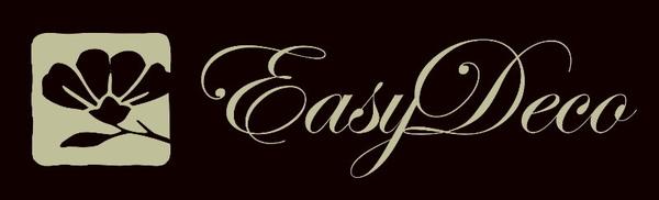 EasyDeco 藝珂設計-LOGO