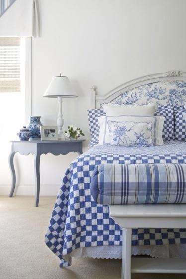 201208 Color Design Idea (Blue & White) 01