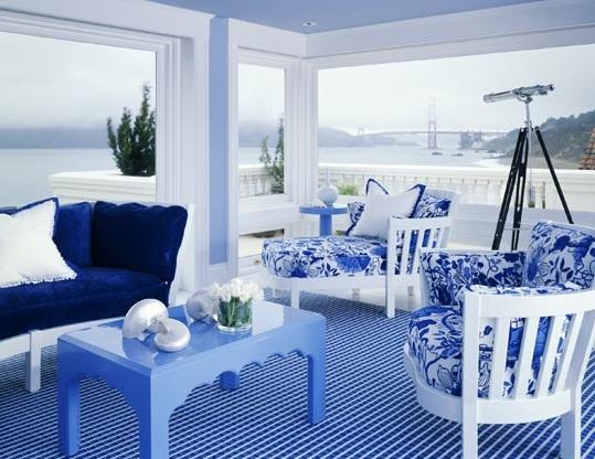 201208 Color Design Idea (Blue & White) 13