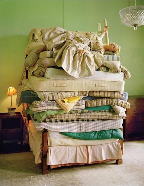 如何選擇適合自己的床墊?