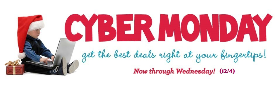 STEP2 Cyber Monday Special 特惠!! (12/4 止)