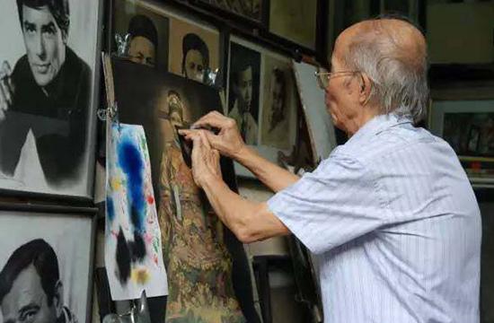 越南特色繪畫