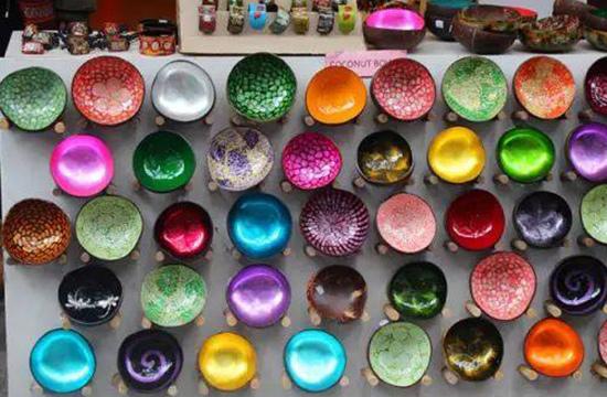 越南手工藝品