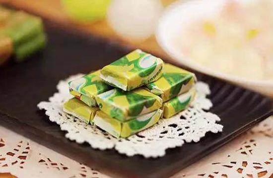 越南椰子糖
