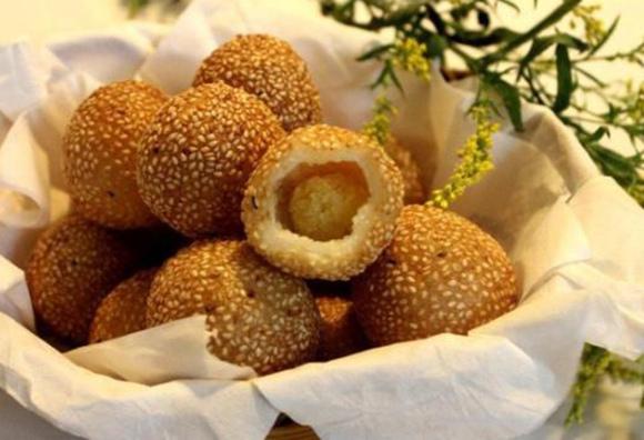 越南西部十種好吃的特色餅
