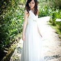 新娘造型-白紗_婚紗攝影造型照片集E008