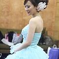 新娘造型-晚禮服_結婚宴客照片集F013