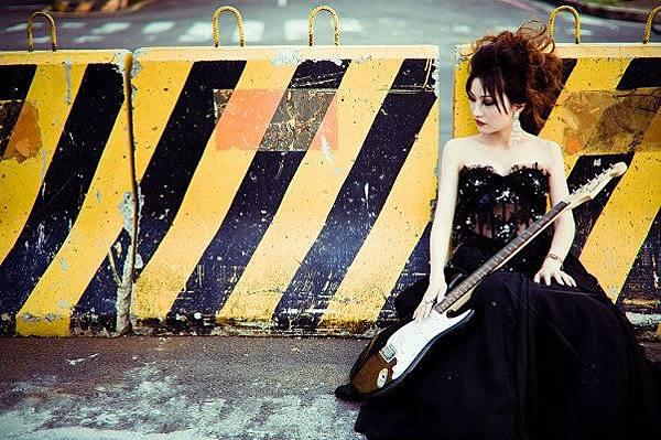 新娘造型-婚紗攝影造型照片集J019