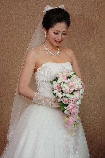 新娘祕書:佳蓓新娘秘書