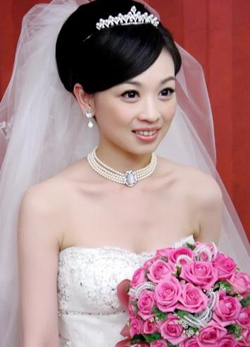 新娘秘書:花漾美型-嘉沛