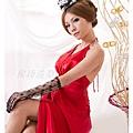 新娘造型-晚禮服_婚紗攝影造型照片集J024