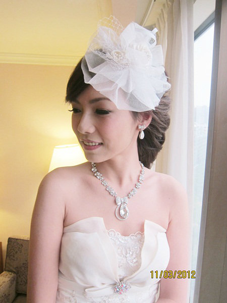 新娘秘書:Jenny幸福唯美的開始