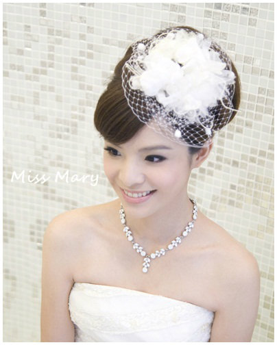 新娘秘書:瑪莉小姐