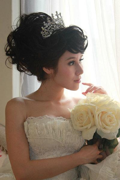 新娘秘書:huimin