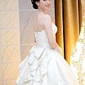 新娘造型-白紗_婚紗拍攝造型照片集E042