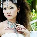 新娘造型-白紗_婚紗拍攝造型照片集E048
