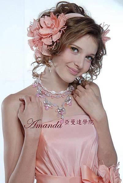 新娘秘書:Amanda梁