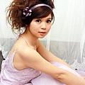 新娘造型-晚禮服_婚紗攝影造型照片集J038