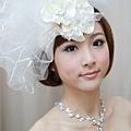 新娘秘書:titi新娘整體造型