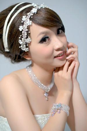 新娘祕書小米~俏麗清純