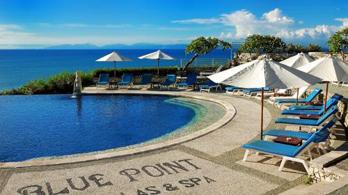 峇里島~藍點