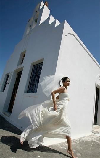 希臘聖托里尼