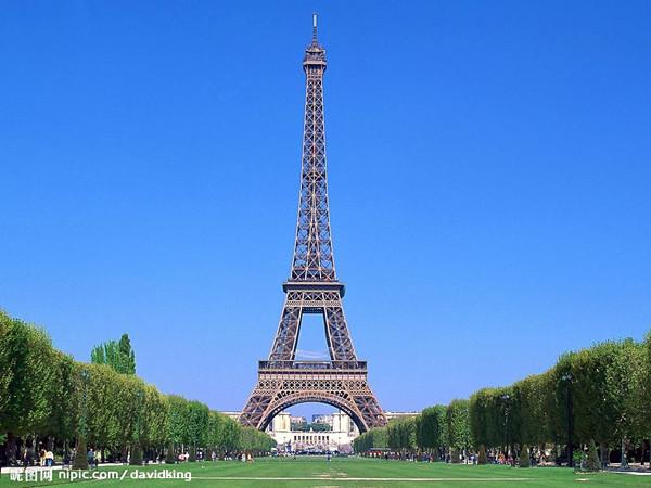 埃菲爾鐵塔