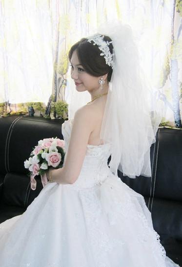 新娘秘書:潘朵拉新祕