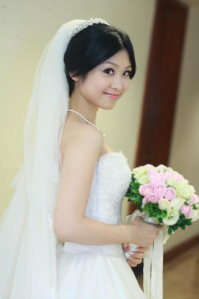 新娘秘書:台中-Elle昉倪