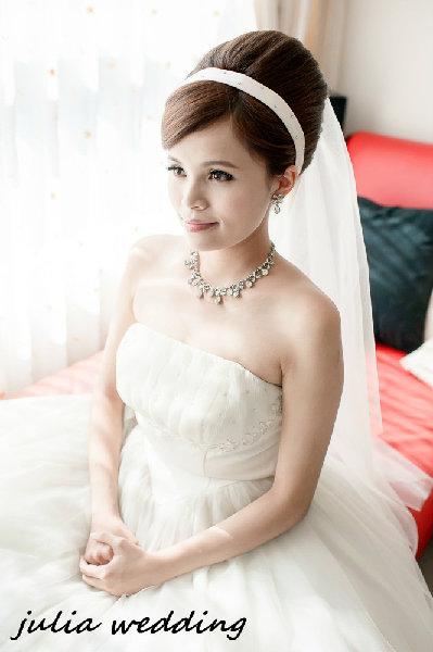 新娘秘書:julia-小惟新娘秘書