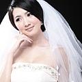 新娘秘書:米塔整體造型新娘秘書
