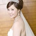 新娘秘書:奇登新娘造型美學