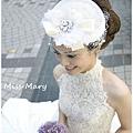新娘造型-白紗_拍婚紗造型照片集E052