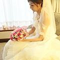 新娘造型-白紗_拍婚紗造型照片集E060