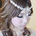 新娘造型-晚禮服_婚紗攝影造型照片集J063